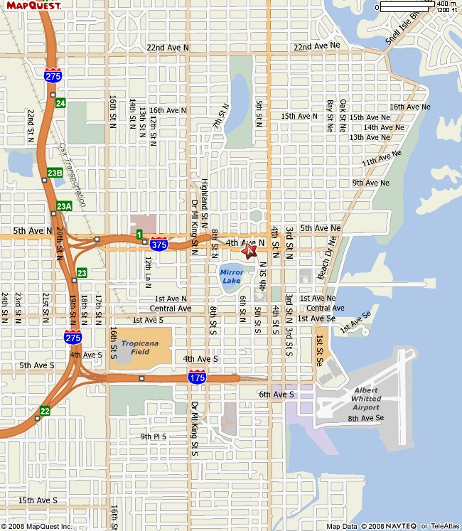 Map & Directions to St. Petersburg Coliseum, Tampa Bay FL Map N Directions on mapquest directions, giving directions, traffic directions, get directions, scale directions, travel directions, driving directions, compass directions,